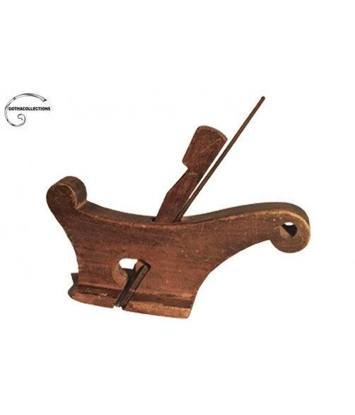 Cherry wood plane used specially to build carriages.