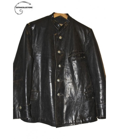 Kriegsmarine leather Jacket.
